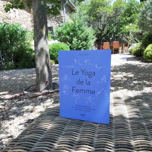 Livre Le Yoga de la Femme