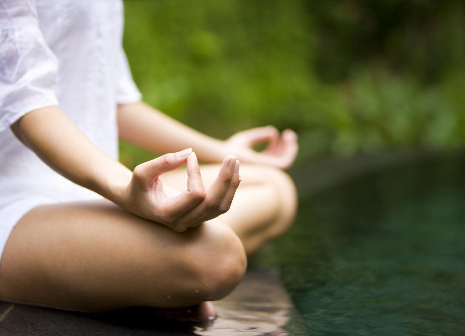 Yoga pour les femmes