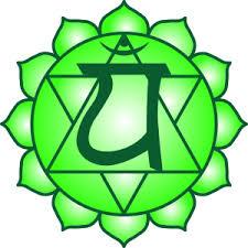Le quatrième chakra  Anahata