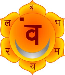 Le troisième chakra  Manipura