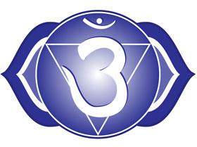 Le Sixième chakra  Ajna