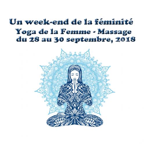 Yoga de la Femme – Massage